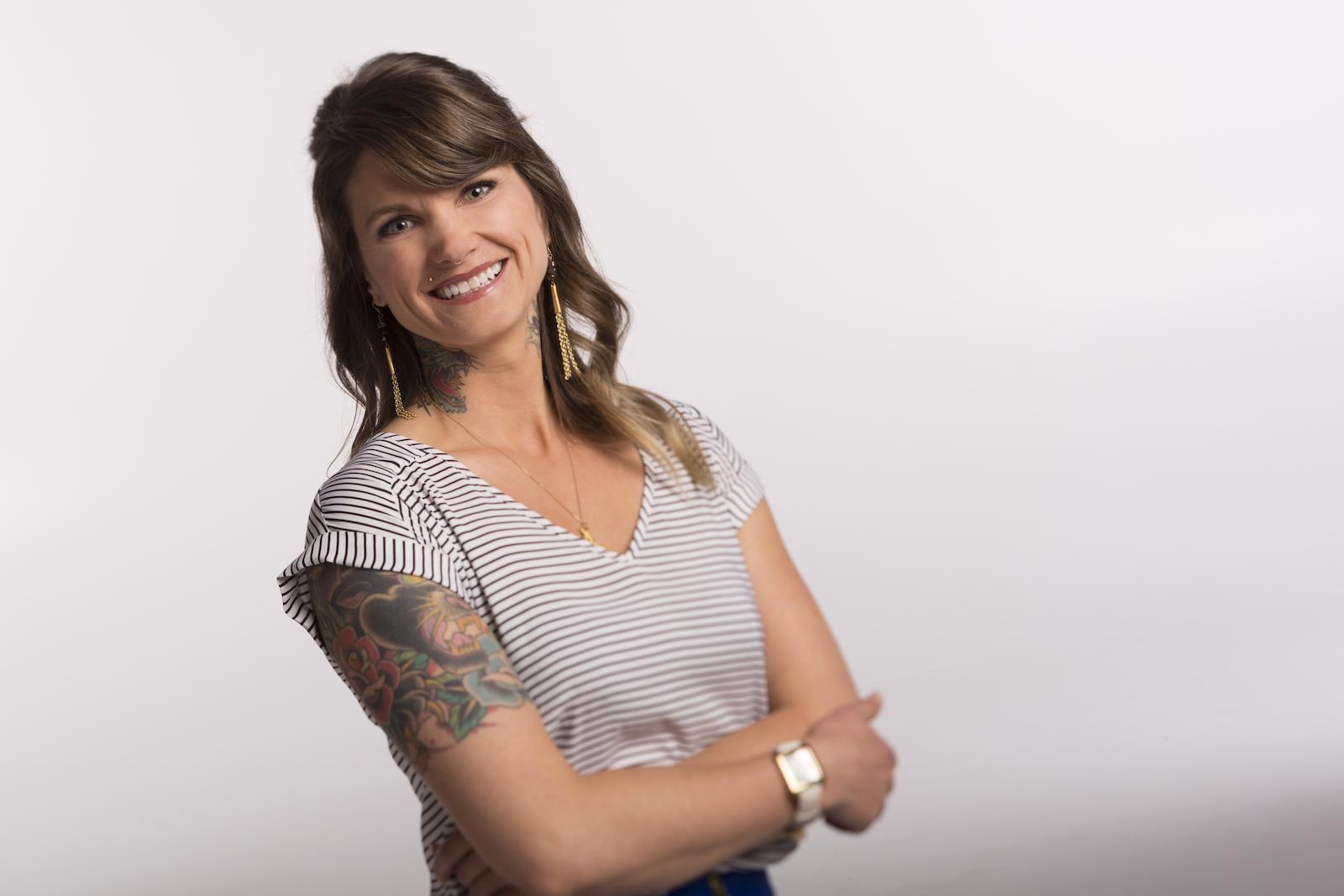 Monica Thompson Digital Media Specialist